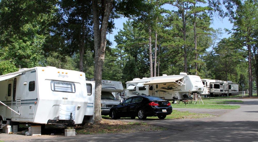 Crown Cove RV Park